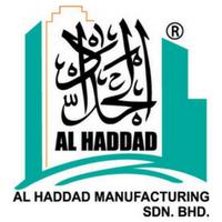 al haddad manufacturing logo 4777